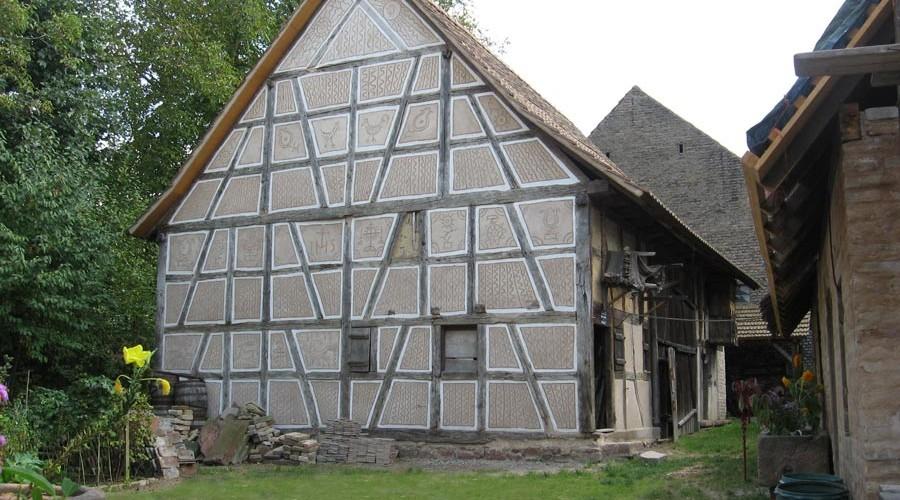 Grange de Plobsheim