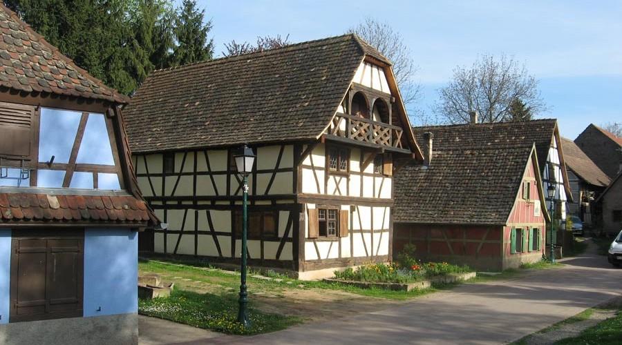 Maison de Herrlisheim